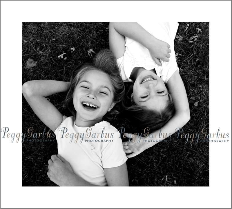Peggy Garbus Sisters Photography