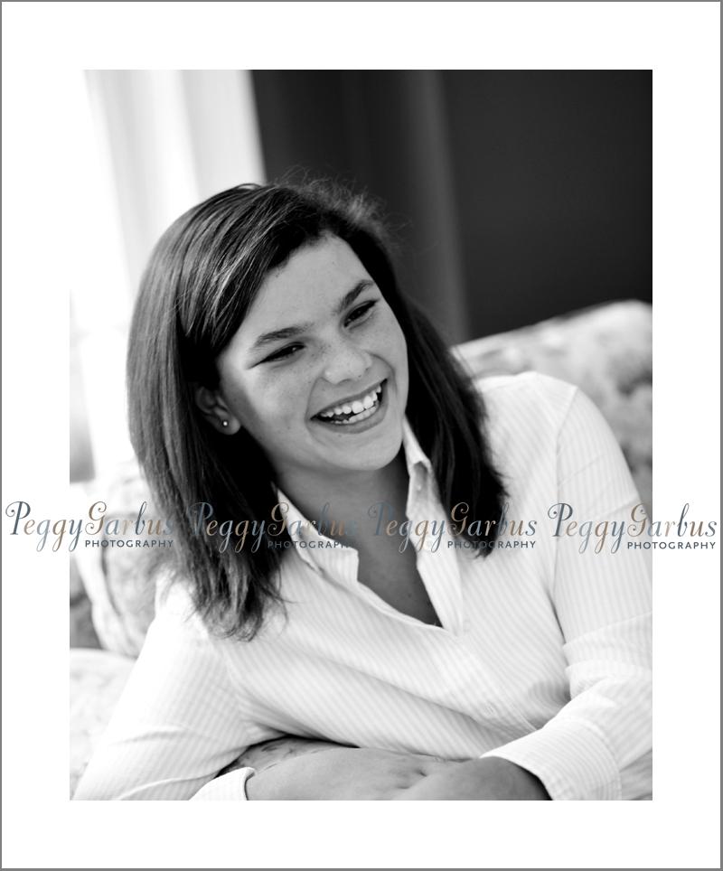 PeggyGarbusPhotographyTeen Portrait