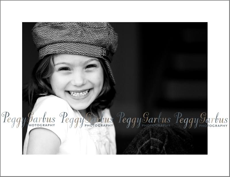 Peggy Garbus Cap